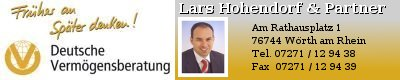 Lars Hohendorf & Partner